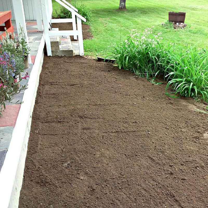 Check The Grade Each Spring And Maintain It Around Home If Grading Has Really Deteriorated Consider Hiring A Professional Landscaping Company To