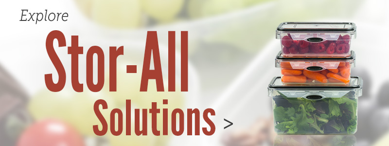 Shop Stor-All Solutions at GreyDock.com.