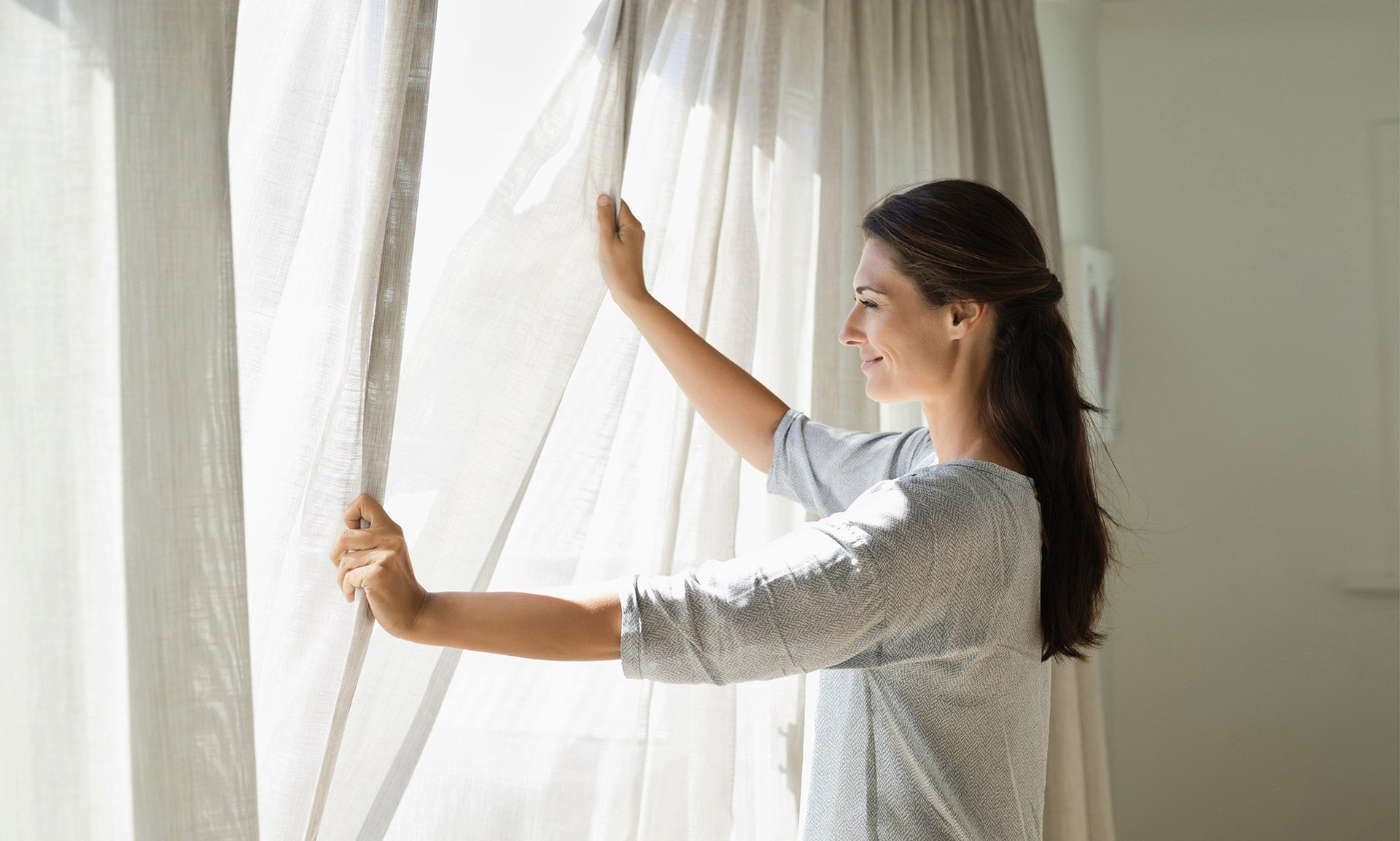 Cleaning Window Treatments and Upholstery