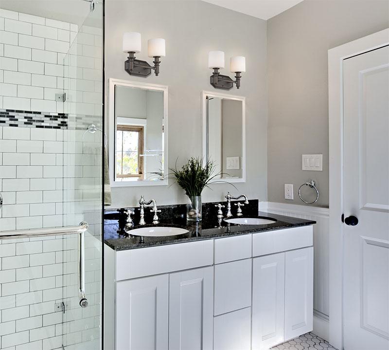 Vanity Light Buying Guide: Tips for Choosing a Bathroom ...