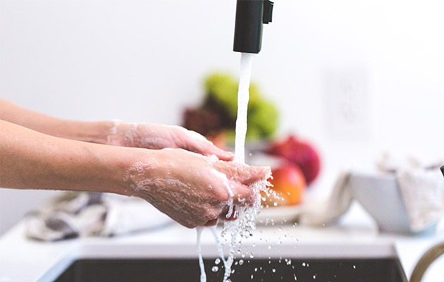 Garbage Disposal Maintenance | Make sure you your disposal frequently, even if you aren't throwing scraps down. It'll help prevent clogs.
