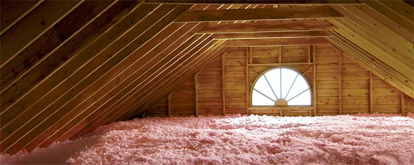 Reinsulate your attic to save money on energy bills.