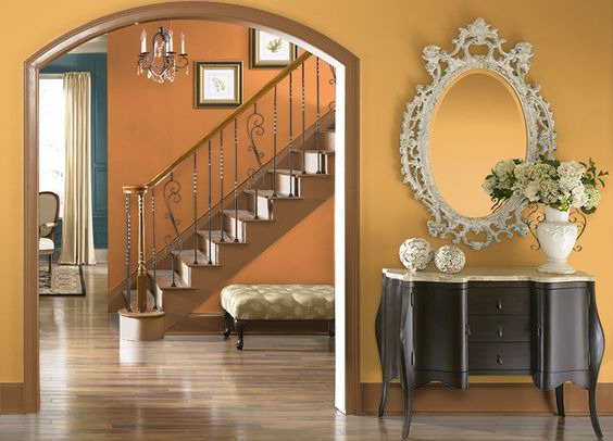2017 S Trending Paint Colors Greydock Blog