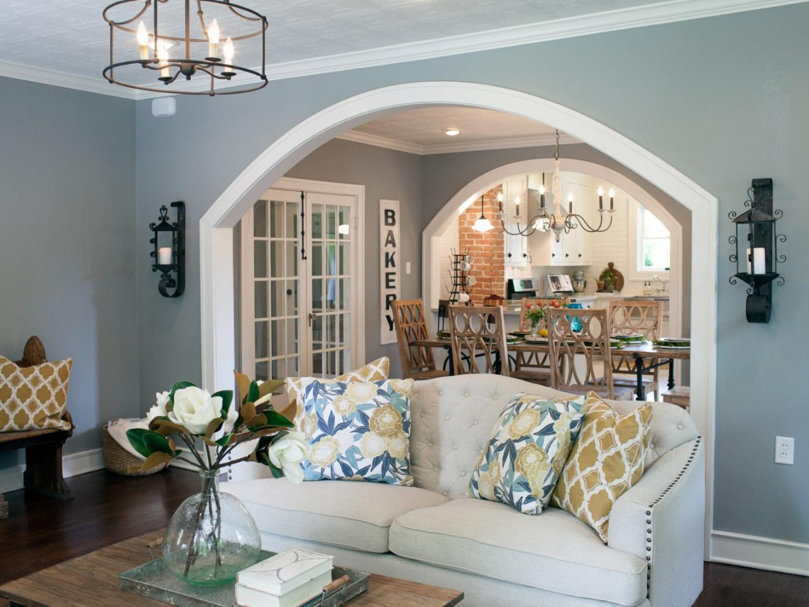 2017u0027s Trending Paint Colors