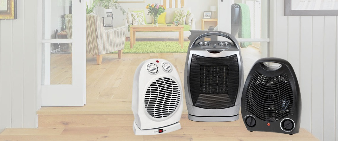 What to Look for When Buying a Space Heater | On the Dock | GreyDock Blog