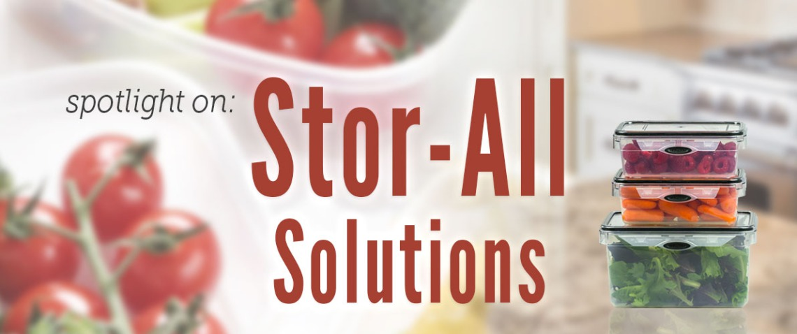 Spotlight On: Stor-All Solutions | On the Dock | GreyDock Blog