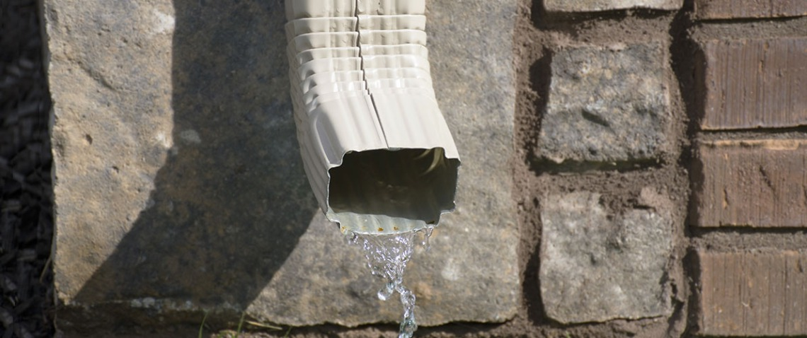 Preventing Water Issues in Your Basement and Foundation | GreyDock Blog