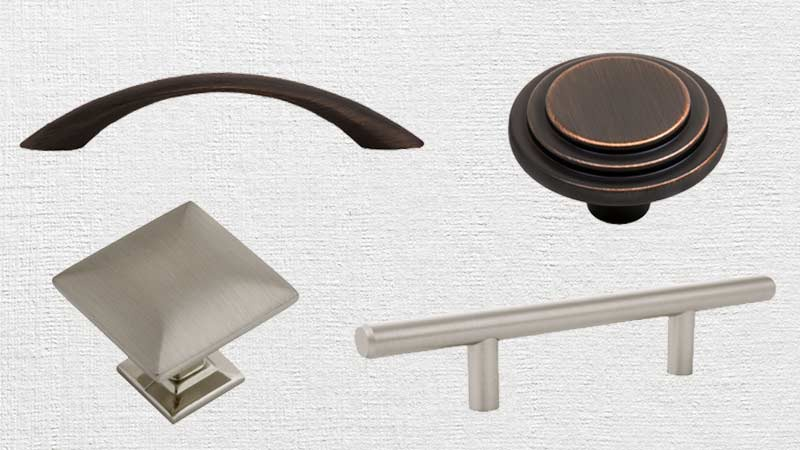Hardware Essentials: Our Top Picks for Cabinet Knobs and Pulls