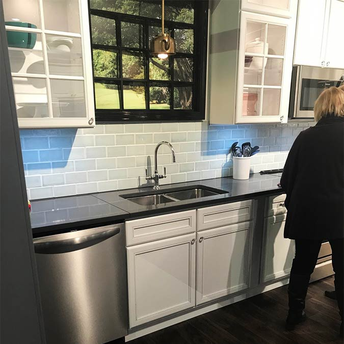 KBIS 2019 Kitchen Trend: Mixed Metal Finishes