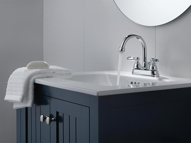 Bath Faucets Under $100 | GreyDock Blog