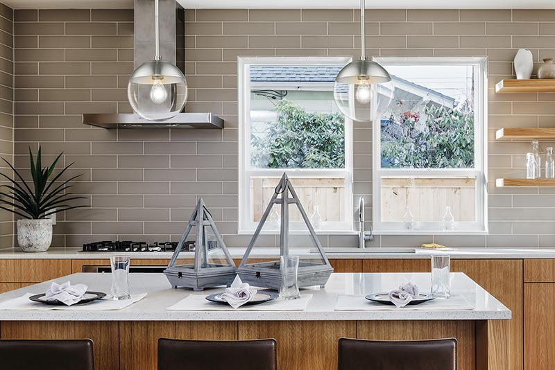 Great Ways For Lighting A Kitchen: A New Way To Think About Kitchen Lighting