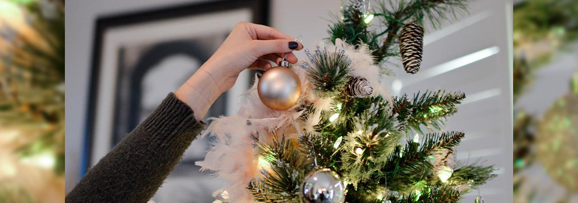 Instagram Inspo: Our Favorite Holiday Decorations for 2019 | GreyDock Blog
