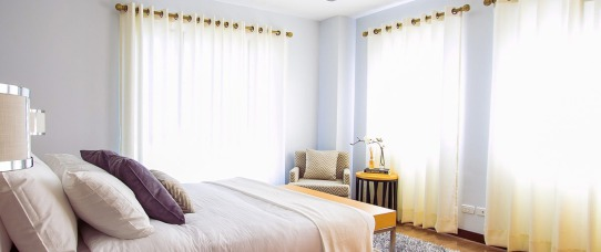 What You Need to Know Before Hanging Window Curtains