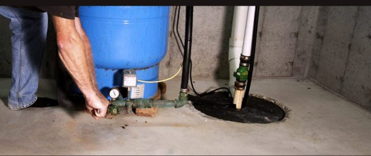 Sump Pump Maintenance: How to Keep Your Basement Dry (+ Checklist) | GreyDock Blog