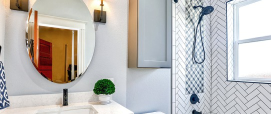 10 Ways to Refresh Your Bathroom for Under $100 | GreyDock Blog