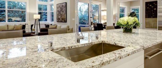 How to Clean and Maintain Granite Countertops | GreyDock Blog