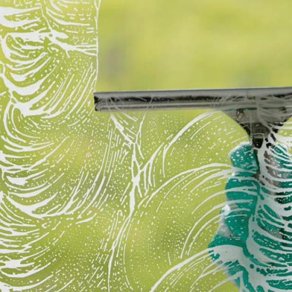 The Best Way to Get Streak-Free Clean Windows this Spring | GreyDock Blog