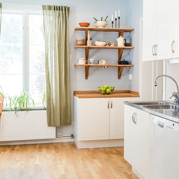 What to Know Before Installing Butcher Block Countertops | GreyDock Blog