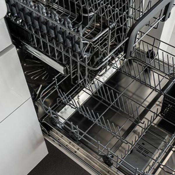 Simple Steps for Deep Cleaning Your Dishwasher | GreyDock Blog