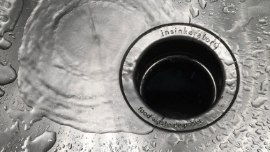 How to Properly Maintain a Garbage Disposal: The Five Dos and Don'ts | On the Dock | GreyDock Blog