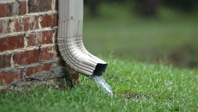 Extending Gutter Downspouts: 6 Ideas for Better Downspout Drainage | GreyDock Blog