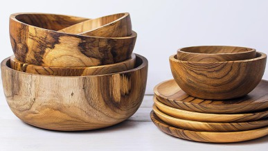 The Dos and Don'ts of Caring for Wooden Bowls | GreyDock Blog