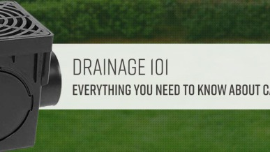 Drainage 101: Everything You Need to Know About Catch Basins | GreyDock Blog