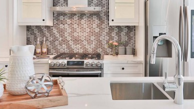 How to Decorate a Small Kitchen for Style and Function | GreyDock Blog