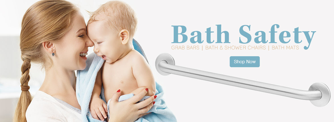 Bath Safety Month