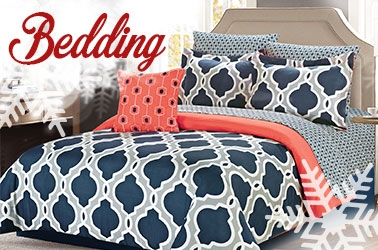 Bedding Comforter and Quilts