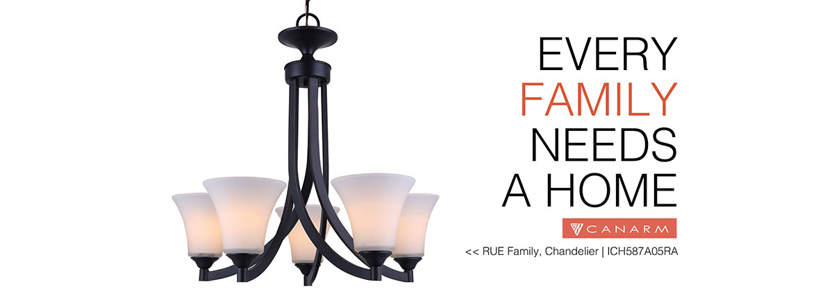 Canarm Chandelier Lighting Sale