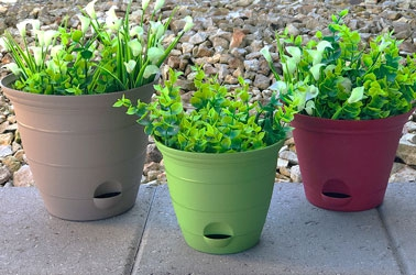 Planter and Pots Spring Sale