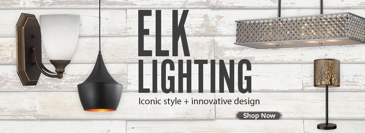 ELK Lighting Pendant Light Fixtures
