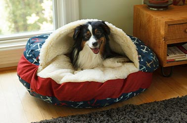 Snoozer Pet Beds