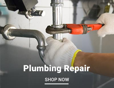 Fix those leaky faucets or prevent a future leak with plumbing products at GreyDock