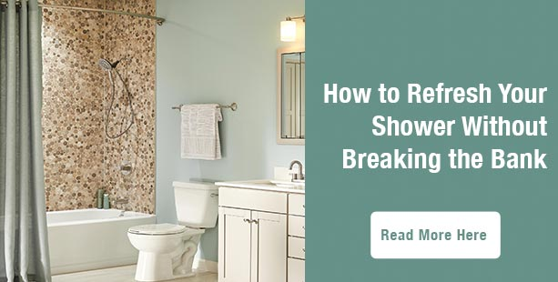 How to Refresh Your Tub and Shower