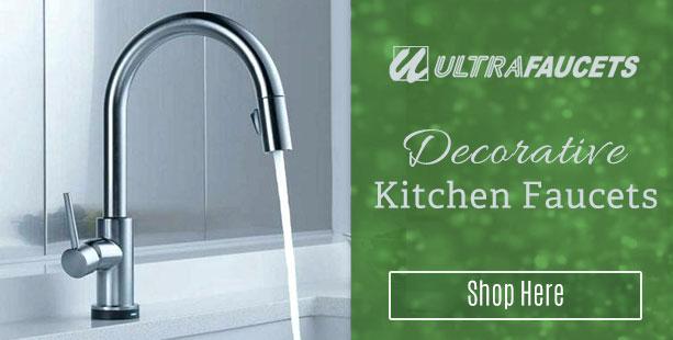 Ultra Faucets Kitchen Faucet Discount